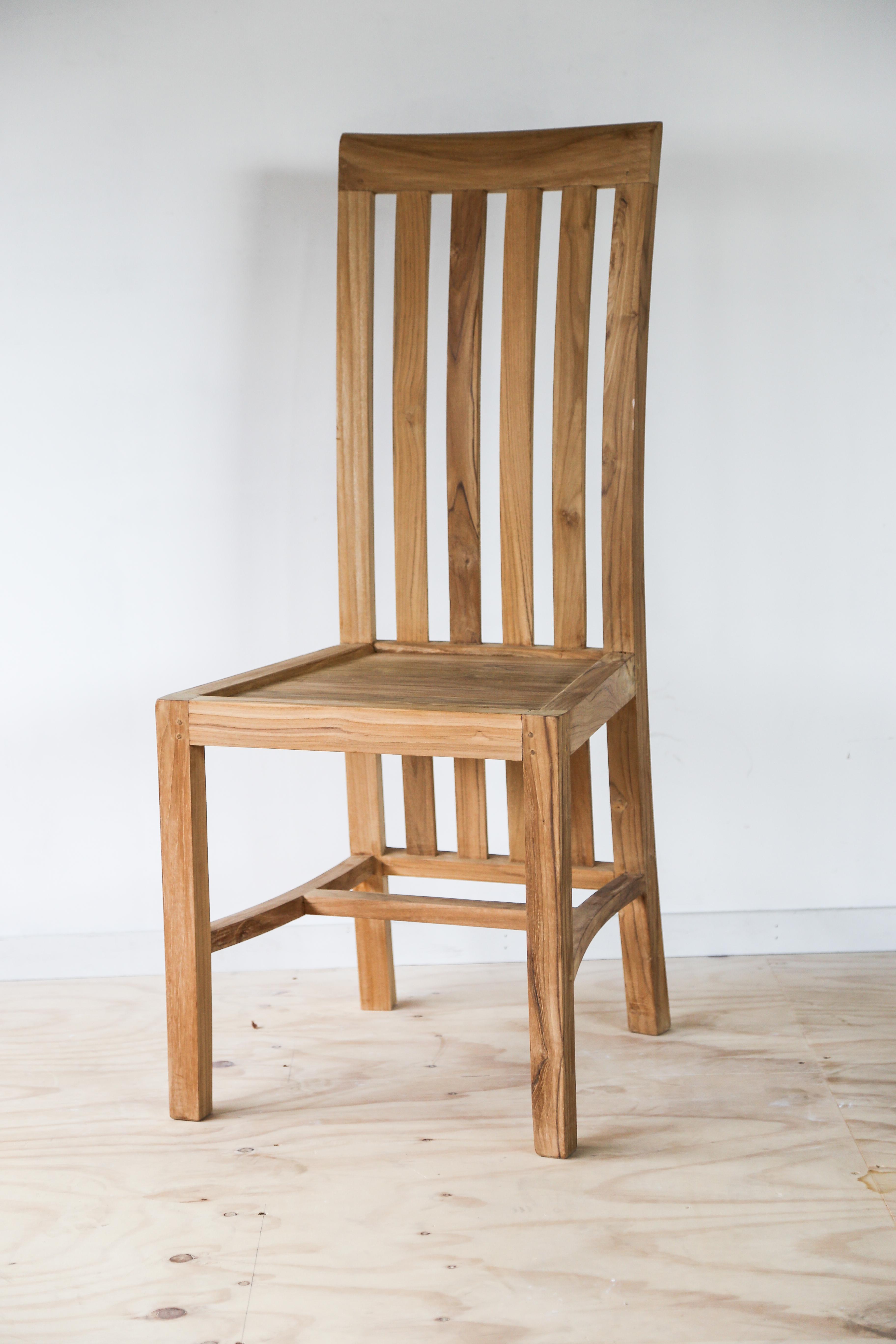 Meest effectief stoel eettafel inspirerende idee n ontwerp met foto 39 s en voorbeelden - Solide teakhout ...