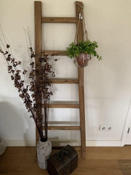 Decoratieve ladder 150cm