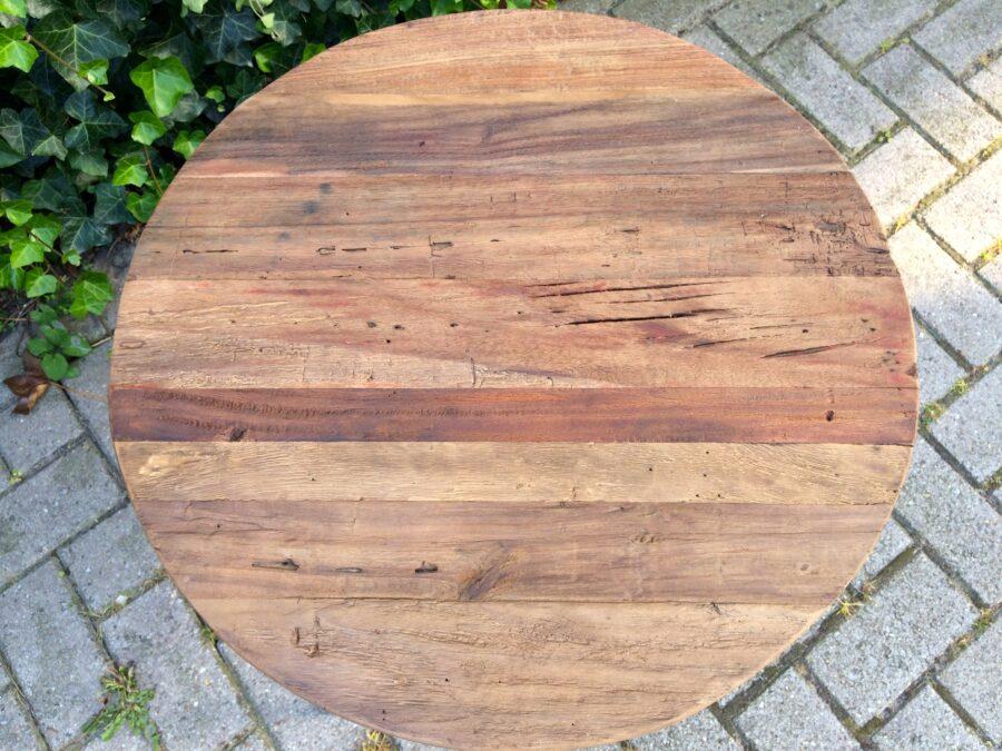 Salontafel rond ø60cm