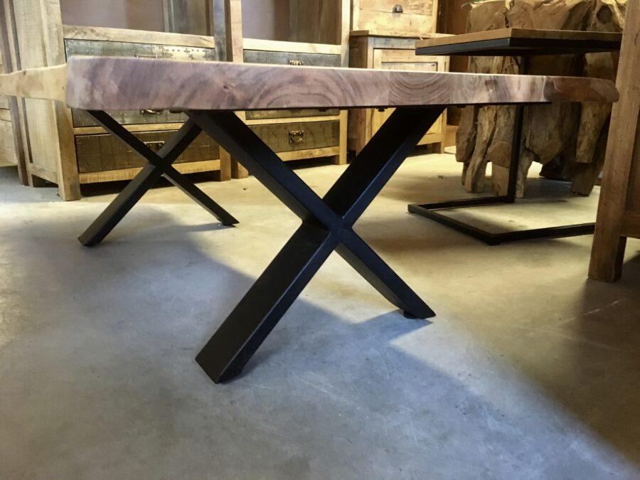 Salontafel 120cm acacia