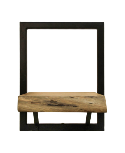 Wandplank 25x32