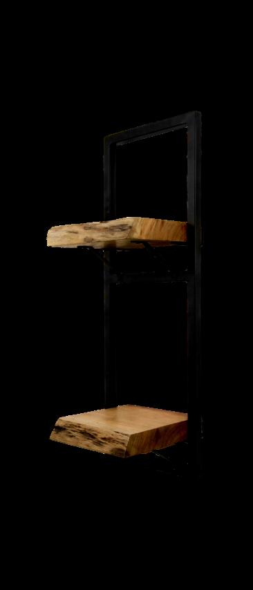 Wandplank 25x70
