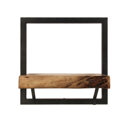 Wandplank 32x32