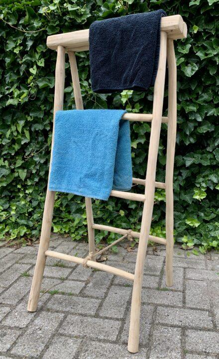 Handdoekenrek